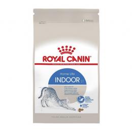 Barība kaķiem - Royal Canin Feline Indoor, 0.4 kg
