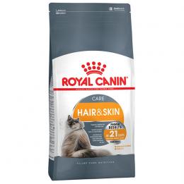 Корм для кошек - Royal Canin Feline Hair & Skin Care, 0,4 кг