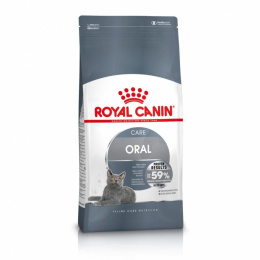 Barība kaķiem - Royal Canin Feline Oral Care, 3.5 kg