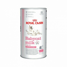 Piens kaķēniem - Royal Canin Feline Babycat Milk, 0.3 kg