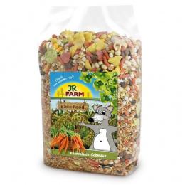 Barība smilšu pelēm - JR Farm Gerbils feast 600 g