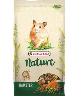 Barība kāmjiem - Prestige Hamster Nature, 750g