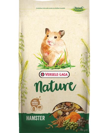 Корм для хомяков - Prestige Hamster Nature, 750 г title=