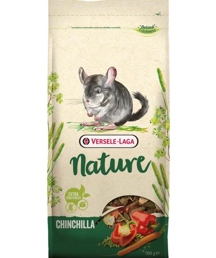 Barība šinšilām - Prestige Chinchilla Nature  2.5kg