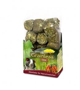 Barība jūras cūciņām - JR Farm Grainless Guinea Pigs / bezgraudu barība jūras cuciņām 950 gr