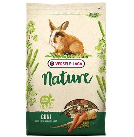 Корм для кроликов - Prestige Cuni Nature 750g