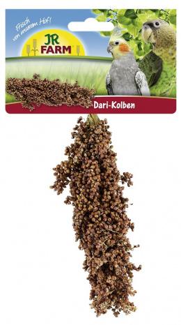 Лакомство для птиц - JR Farm Birds Dari-Cob, 100 g