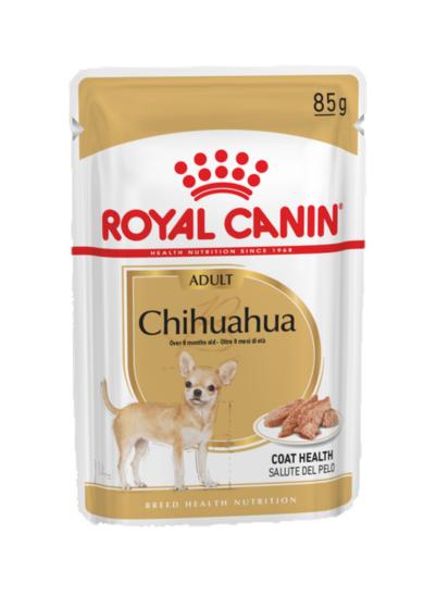 Konservi suņiem - Royal Canin Chihuahua, 85 g