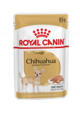 Konservi suņiem - Royal Canin Chihuahua 85 g