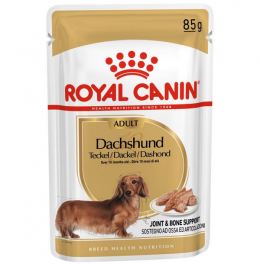 Konservi suņiem - Royal Canin Dachshund 85 g