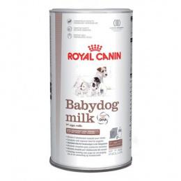 Mātes piena aizvietotājs kucēniem - Royal Canin SHN Baby Dog Milk 0,4 kg