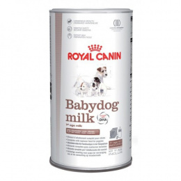 Заменитель материнского молока для щенков - Royal Canin SHN Baby Dog Milk 0,4 кг