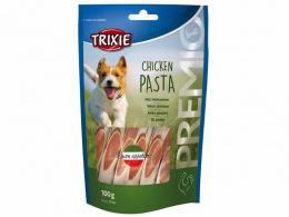 Gardums suņiem - TRIXIE Premio Chicken Pasta, 100 g