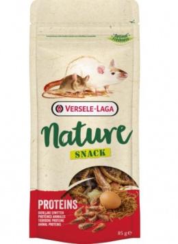 Gardums grauzējiem - Versele Laga Nature Snack Proteins, 85 g