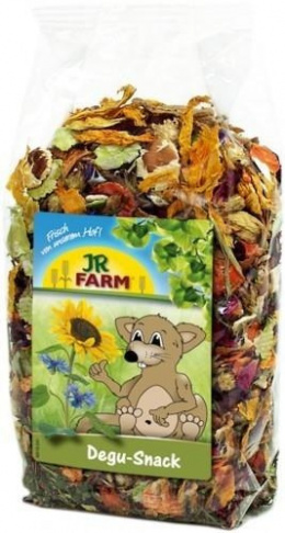 Лакомство для дегу - JR FARM Degu-Snack, 100 гр