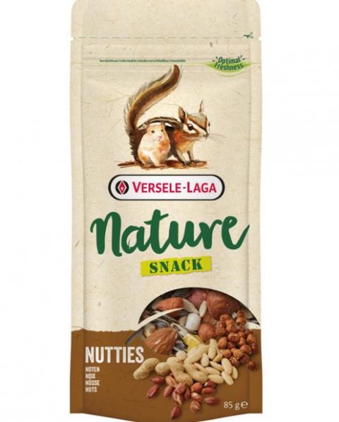 Gardums grauzējiem - Versele Laga Nature Snack Nutties, 85 g