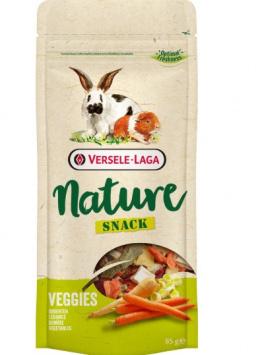 Gardums grauzējiem - Versele Laga Nature Snack Veggies 85g