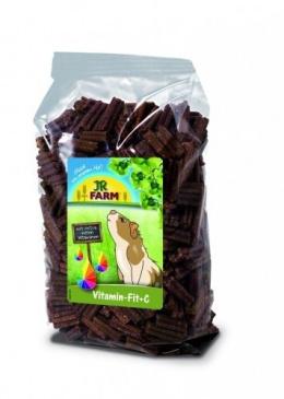 Лакомство для грызунов - JR FARM Vitamin-fit +C, 300 г