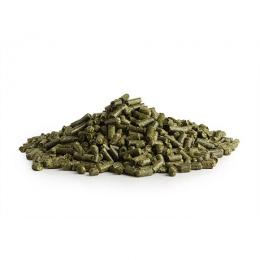 Гранулы сена - Adizains, 1 кг