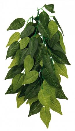 Dekors terārijam - TRIXIE Silk hanging plant, Ficus, 20*30cm