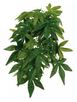Dekors terārijam - TRIXIE Silk hanging plant, Abutilon, 20*50cm