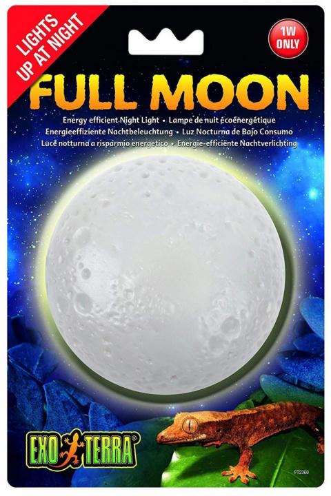 Aksesuārs terārijam - ExoTerra Full Moon title=