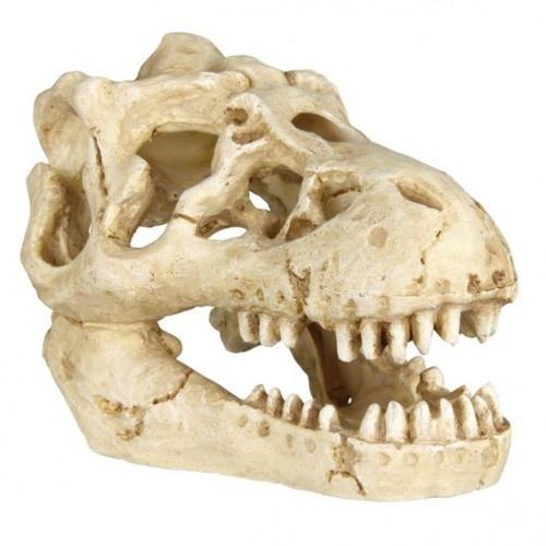 Декор - Trixie Skulls / Череп, 8-11 cm