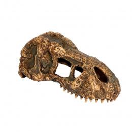 Декор для террариума - EXO TERRA череп динозавра