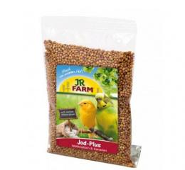 Gardums putniem - JR Farm Birds, Jods kanārijputniem un maziem papagaiļiem, 30 gr