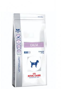 Ветеринарный корм для собак - Royal Canin Calm, 2 кг
