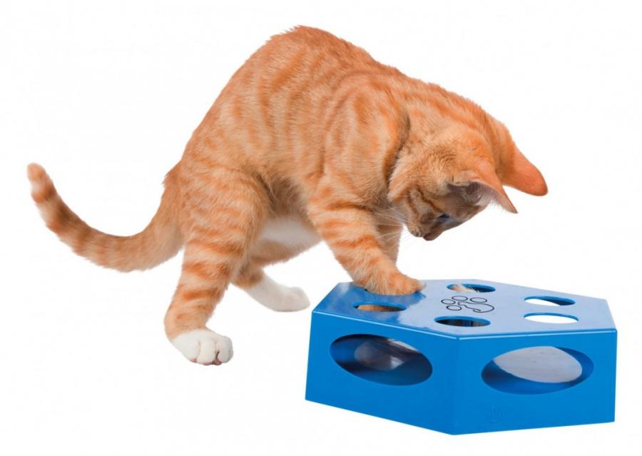 Rotaļlieta kaķim – Trixie.
