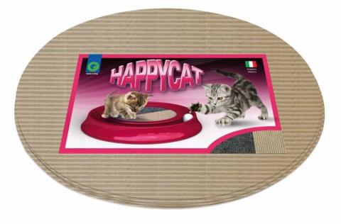Rotaļlieta kaķiem - Avesa Happy cat 5 cartons for scraper title=