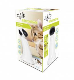 Игрушка для кошек - Interactive Laser Beam