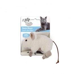 Игрушка для кошек - Classic Comfort House Mouse
