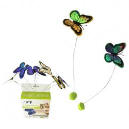 Запасные детали для игрушки - AFP Flutter Bug Re-Fill - 6 шт.