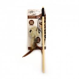 Игрушка для кошек  - AFP Lambswool Flying Mouse