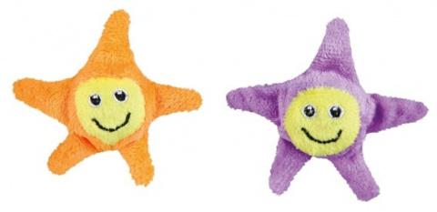 Rotaļlieta kaķiem - TRIXIE Jumping Star, 7 cm
