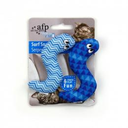 Rotaļlieta kaķiem - Modern Cat Surf Snakes