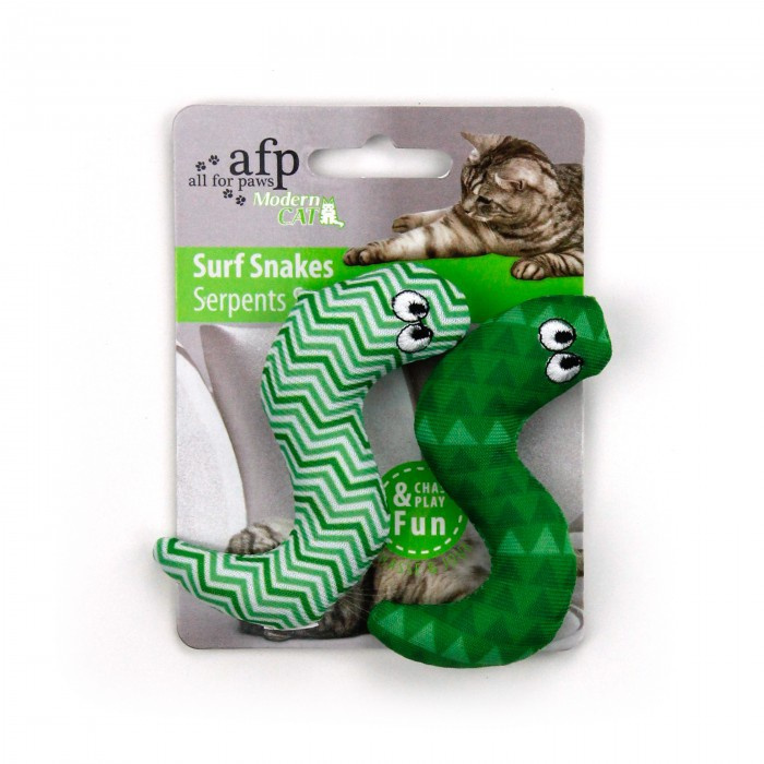 Игрушка для кошек - Modern Cat Surf Snake
