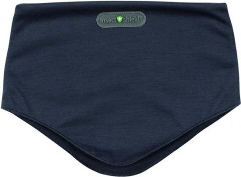Suņu apkakle - Trixie Insect Shield® Dog Loop, L, grey title=