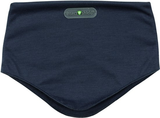Suņu apkakle - Trixie Insect Shield® Dog Loop, L, grey