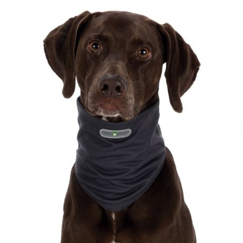 Платок для собак - Trixie Insect Shield® Dog Loop, L, grey