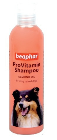 Šampūns suņiem - Beaphar ProVitamin Shampoo Dog AntiTangle 250ml