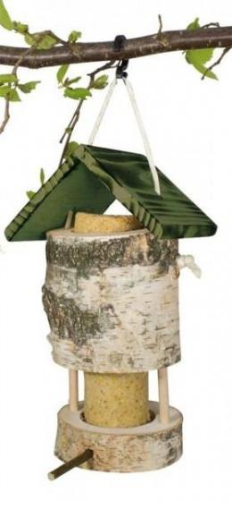 Кормушка для уличных птиц - JR FARM Garden PBar peanut tower