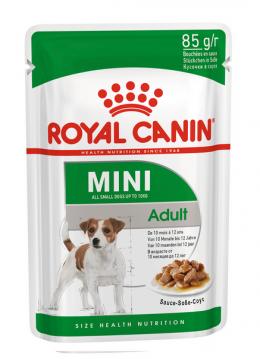 Консервы для собак - Royal Canin SHN Mini Adult 85 г