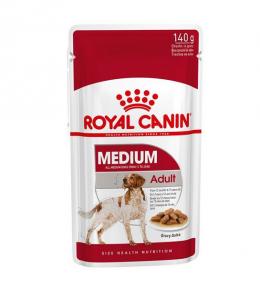 Konservi suņiem - Royal Canin SHN Medium Adult, 140 g