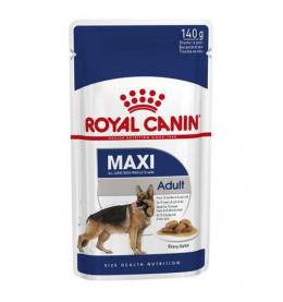 Konservi suņiem - Royal Canin Maxi Adult, 140 g