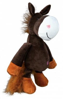Rotaļlieta suņiem - Horse, plush, 32cm
