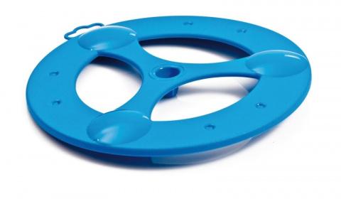 Rotaļlieta suņiem - Avesa Frisbee Tornado, 23 cm
