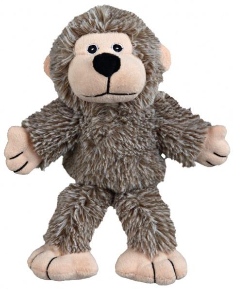 Rotaļlieta suņiem - Trixie Monkey, plush, 24 cm